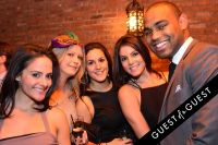 The Valerie Fund Presents The 5th Annual Mardi Gras Junior Board Gala #186