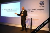 Volkswagen Media Reception #27