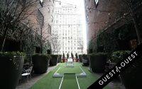 Hudson Hotel Putt Putt Park Launch #6