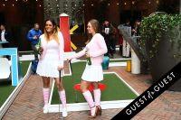 Hudson Hotel Putt Putt Park Launch #51