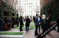 Hudson Hotel Putt Putt Park Launch #61