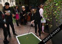 Hudson Hotel Putt Putt Park Launch #67