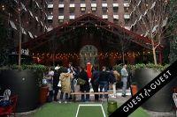 Hudson Hotel Putt Putt Park Launch #87