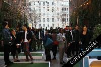Hudson Hotel Putt Putt Park Launch #116