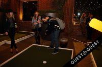 Hudson Hotel Putt Putt Park Launch #150