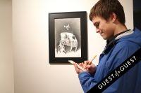 God Complex at Joseph Gross Gallery #53