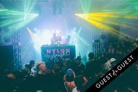NYLON Midnight Garden #21