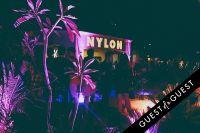 NYLON Midnight Garden #30