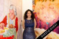 NY Academy of Art's Tribeca Ball to Honor Peter Brant 2015 #42