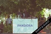 Pandora Indio Invasion Un-leashed By T-Mobile Featuring Questlove #32