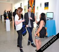 Public Art Fund 2015 Spring Benefit After Party #12