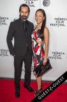 Opening Night Tribeca Film Festival, World Premiere of Live From NY #70