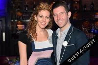 The 2015 MINDS MATTER Of New York City Soiree #3