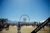 Coachella Festival 2015 Weekend 2 Day 1 #31
