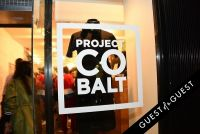 PROJECT COBALT SS15  COLLECTION LAUNCH AT REED SPACE #27