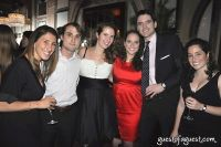 Junior Society of Ballet Hispanico Holiday Benefit #51