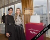 Max Mara Whitney Bag Launch #112