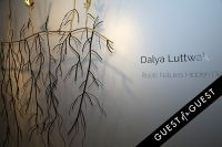 Dalya Luttwak and Daniele Basso Gallery Opening #2