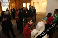 Dalya Luttwak and Daniele Basso Gallery Opening #79
