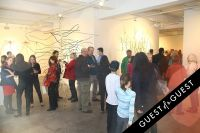 Dalya Luttwak and Daniele Basso Gallery Opening #80