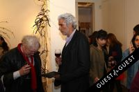 Dalya Luttwak and Daniele Basso Gallery Opening #91