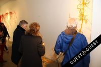 Dalya Luttwak and Daniele Basso Gallery Opening #93