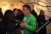 Dalya Luttwak and Daniele Basso Gallery Opening #94