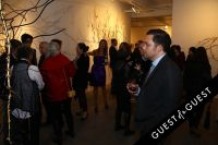 Dalya Luttwak and Daniele Basso Gallery Opening #99