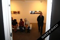 Dalya Luttwak and Daniele Basso Gallery Opening #105