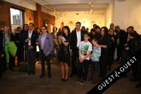 Dalya Luttwak and Daniele Basso Gallery Opening #122