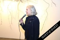 Dalya Luttwak and Daniele Basso Gallery Opening #127