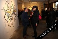 Dalya Luttwak and Daniele Basso Gallery Opening #138