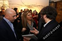 Dalya Luttwak and Daniele Basso Gallery Opening #168