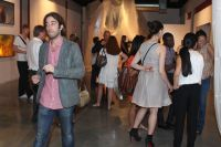 JORDAN DONER at 101 Exhibit, Miami #21