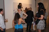 JORDAN DONER at 101 Exhibit, Miami #23