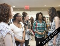 DANIELLE NICOLE AND THE CAST OF  BEAUTIFUL - THE CAROLE KING MUSICAL AT MACY'S #80