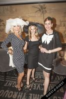 Socialite Michelle-Marie Heinemann hosts 6th annual Bellini and Bloody Mary Hat Party sponsored by Old Fashioned Mom Magazine #12