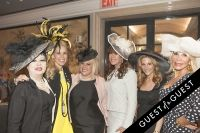 Socialite Michelle-Marie Heinemann hosts 6th annual Bellini and Bloody Mary Hat Party sponsored by Old Fashioned Mom Magazine #75