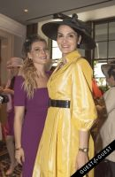 Socialite Michelle-Marie Heinemann hosts 6th annual Bellini and Bloody Mary Hat Party sponsored by Old Fashioned Mom Magazine #85