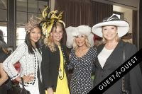 Socialite Michelle-Marie Heinemann hosts 6th annual Bellini and Bloody Mary Hat Party sponsored by Old Fashioned Mom Magazine #92