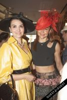 Socialite Michelle-Marie Heinemann hosts 6th annual Bellini and Bloody Mary Hat Party sponsored by Old Fashioned Mom Magazine #126