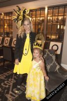 Socialite Michelle-Marie Heinemann hosts 6th annual Bellini and Bloody Mary Hat Party sponsored by Old Fashioned Mom Magazine #130