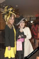 Socialite Michelle-Marie Heinemann hosts 6th annual Bellini and Bloody Mary Hat Party sponsored by Old Fashioned Mom Magazine #133