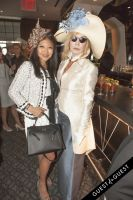 Socialite Michelle-Marie Heinemann hosts 6th annual Bellini and Bloody Mary Hat Party sponsored by Old Fashioned Mom Magazine #139