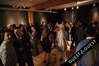 Shattering Opening at Joseph Gross Gallery #6