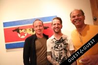 Shattering Opening at Joseph Gross Gallery #9