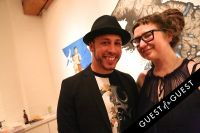Shattering Opening at Joseph Gross Gallery #10