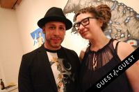 Shattering Opening at Joseph Gross Gallery #11
