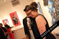 Shattering Opening at Joseph Gross Gallery #12