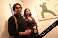 Shattering Opening at Joseph Gross Gallery #13